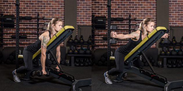 10 упражнений для спины, эффективность которых подтверждена учёными