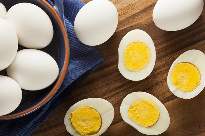 Вот что будет, если съедать 3 яйца в день! Потрясающе…