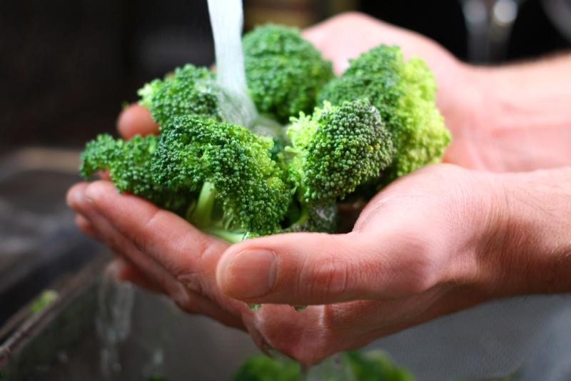 Ученые ошеломили: лекарство против рака всё это время таилось в обыкновенном зеленом овоще… Как с помощью подручных средств вырастить мощнейший онкопротектор.