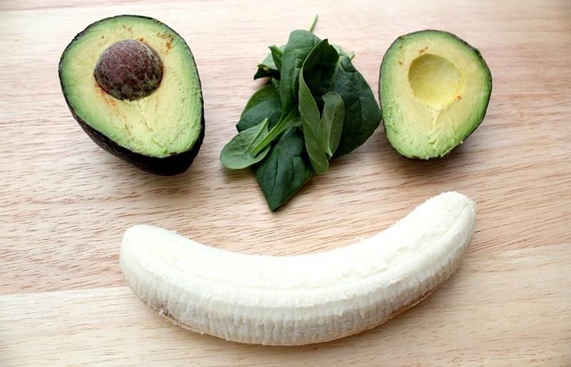 2 месяца каждое утро ем банан и авокадо: врач отменил диагноз, сердце радуется. Первая помощь для сердца и кишечника.