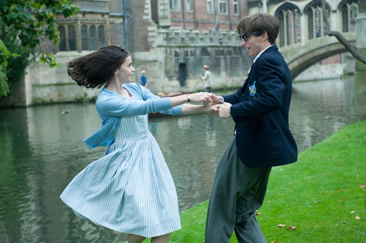 10 шикарных фильмов о любви, основанных на реальных событиях